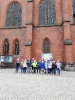 spacer po Legnicy z naszym historykiem