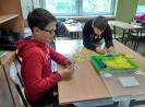 zajęcia z matematyki w klasie VI
