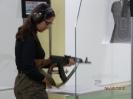 zawody strzeleckie z broni ostrej